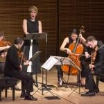 Joyce DiDonato and the Brentano Quartet at Zankel Hall